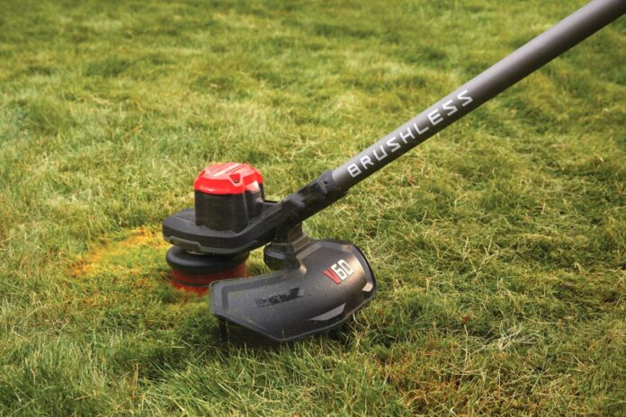 Battery Powered Best String Trimmers